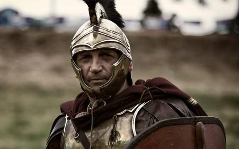 Parlano i Romani